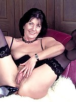 milfs with huge dildos